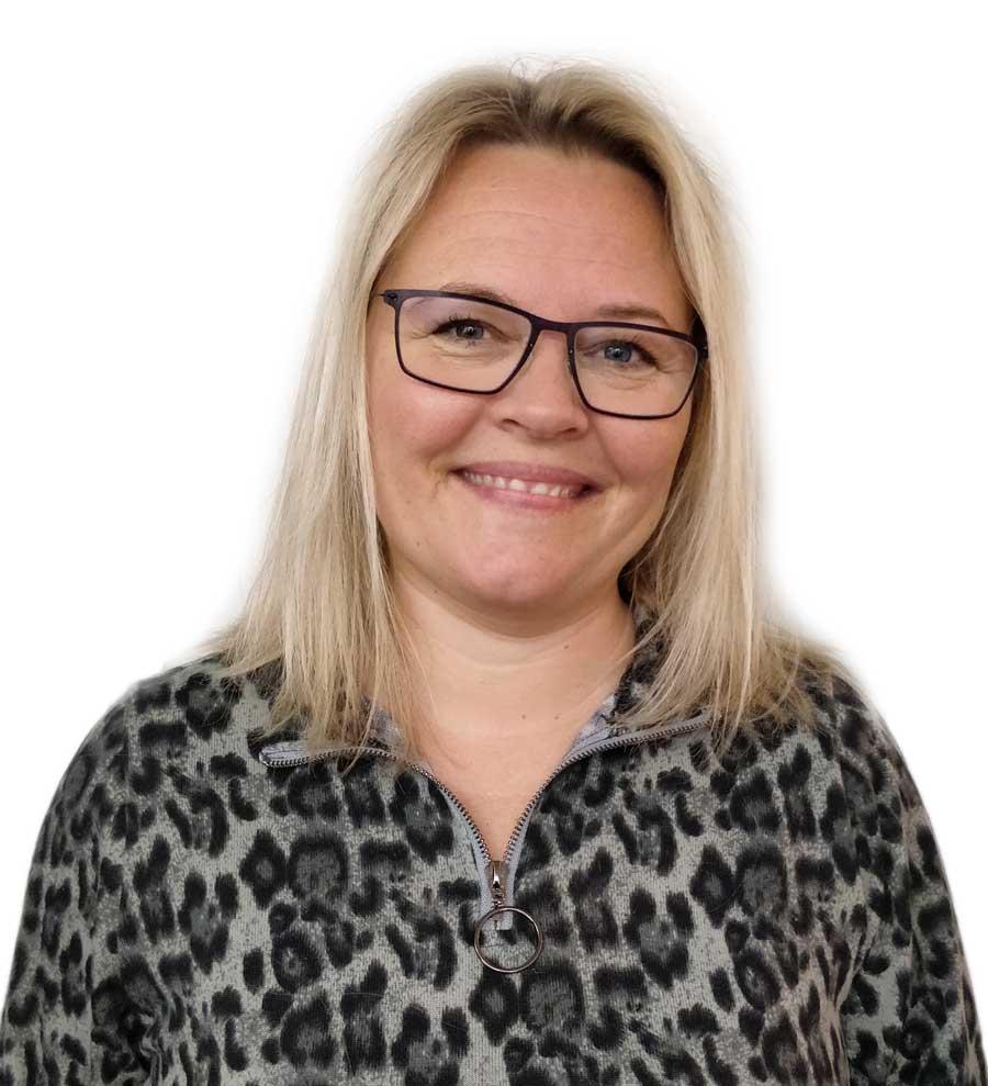 Kristine - Side Hustle Danmark