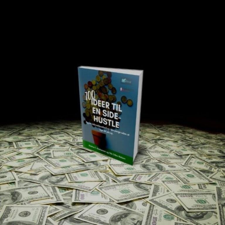 Find ideen til dit side hustle!